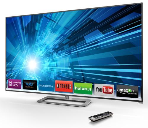 VIZIO, INC. LCD SMART TV
