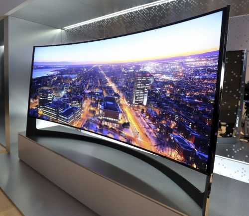 105 inch CURVED UHD TV_500x434