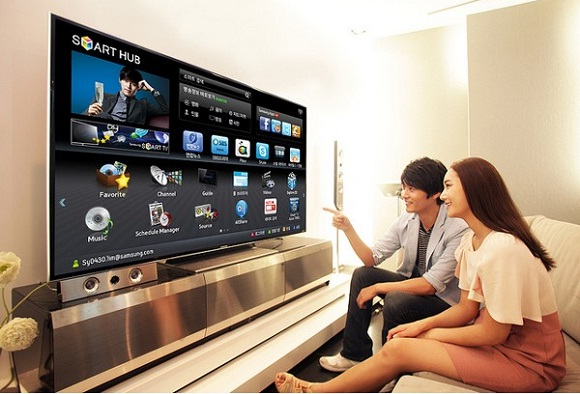Your-Samsung-Smart-TV-could-be-Watching-you