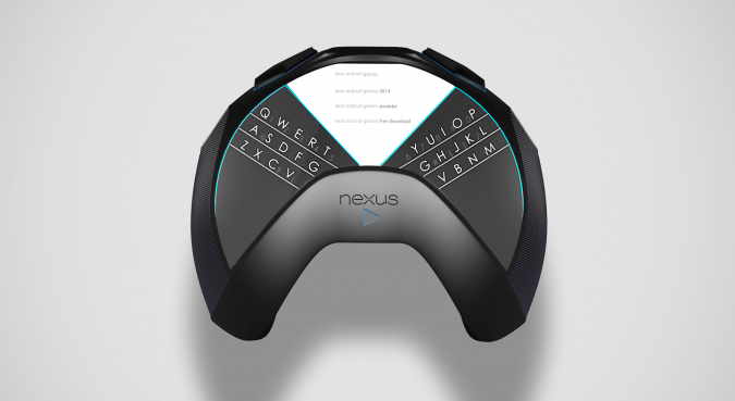 NEXUS-PLAY-Keyboard