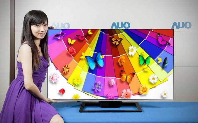 AUO-65-inch-4K-Ultra-HD-TV