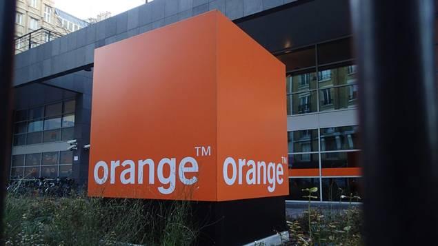 Orange-building-with-logo