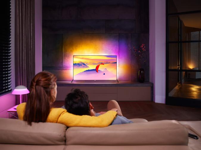 Televizor Philips Android seria 7000_2